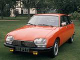 Pictures of Citroën GS X2 1978–79