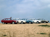 Pictures of Citroën GS