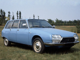 Citroën GS Break 1971–79 wallpapers