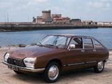 Citroën GS Pallas 1977–79 wallpapers