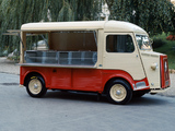 Citroën HY Van 1947–83 images
