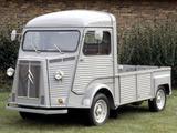 Citroën HY Pickup 1947–83 photos