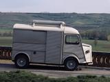 Citroën HY Gaz Van 1947–83 photos