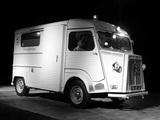 Citroën HY Van 1947–83 pictures
