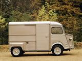 Images of Citroën HY Van 1947–83