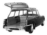 Citroën ID 19 Commerciale 1960–68 images