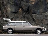 Citroën ID 19 Familiale 1960–68 pictures