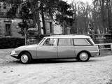 Pictures of Citroën ID 19 Familiale 1960–68