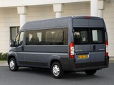 Pictures of Citroën Jumper Combi 2006