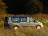 Citroën Jumpy Long 2007–12 images
