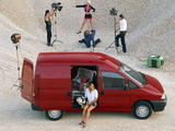 Images of Citroën Jumpy Van 1995–2004