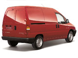 Photos of Citroën Jumpy Van 1995–2004
