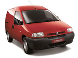 Pictures of Citroën Jumpy Van 1995–2004