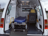 Pictures of Citroën Jumpy Ambulance 1995–2004