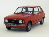 Citroën LN 1976–79 photos