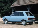 Citroën LN 1976–79 pictures