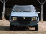 Citroën LN 1976–79 wallpapers