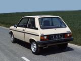 Citroën LNA 1982–86 images