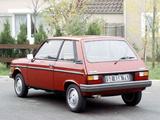 Citroën LNA 1982–86 wallpapers