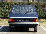 Images of Citroën LN 1976–79