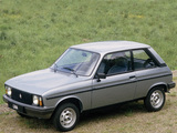 Pictures of Citroën LNA 1982–86