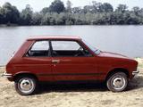 Pictures of Citroën LNA 1982–86