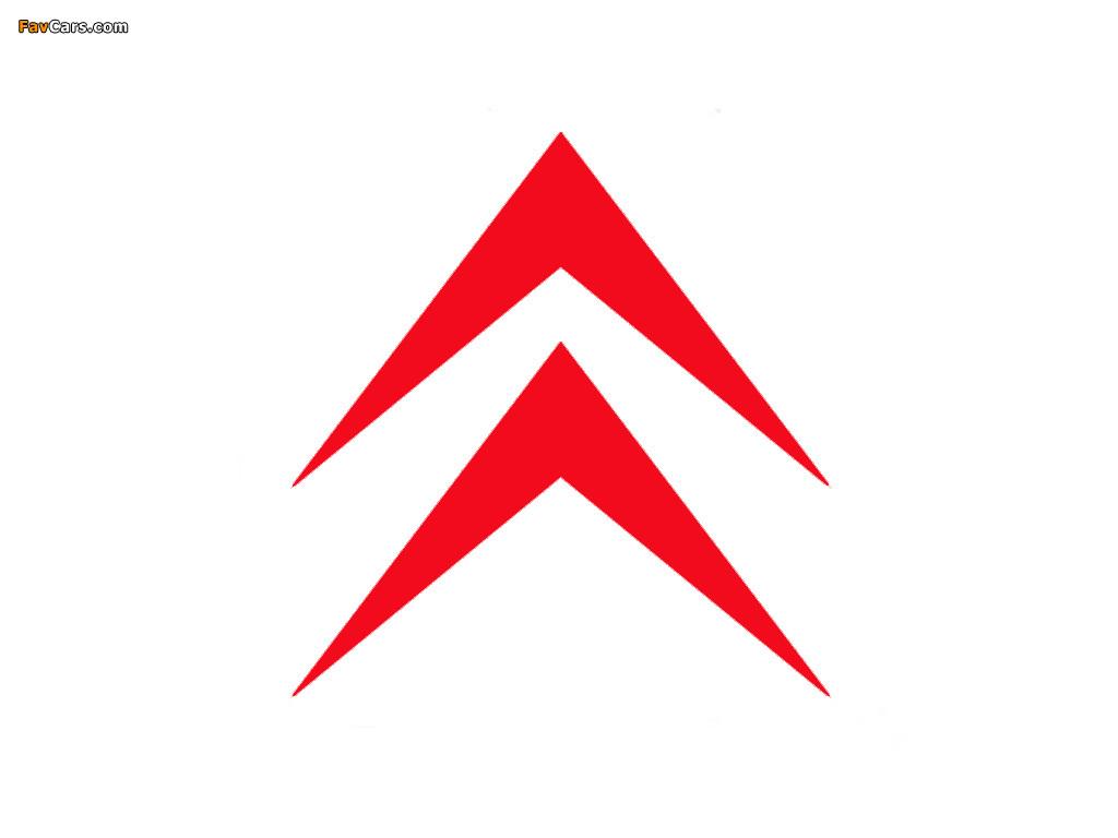 Images of Citroën (1024 x 768)