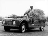 Citroën Méhari 1968–87 images