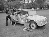 Citroën Méhari 1968–87 photos