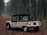 Citroën Méhari 1968–87 pictures