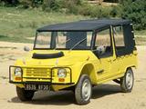 Citroën Méhari 4x4 1979–83 pictures