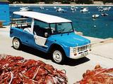 Photos of Citroën Méhari 1968–87