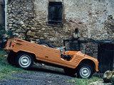 Pictures of Citroën Méhari 1968–87