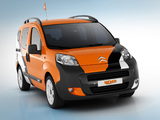 Citroën Nemo Concetto 2007 images