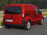 Citroën Nemo 2007 photos