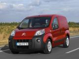 Images of Citroën Nemo 2007