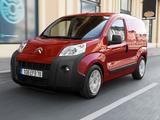 Photos of Citroën Nemo 2007