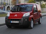 Pictures of Citroën Nemo 2007