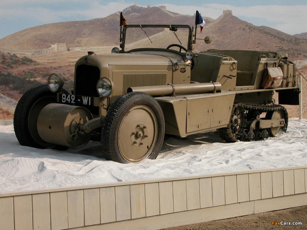 Citroën P17 1928–32 pictures (1024 x 768)