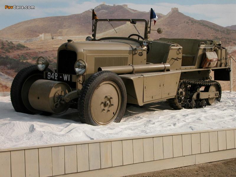 Citroën P17 1928–32 pictures (800 x 600)