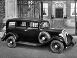 Pictures of Citroën 8CV Rosalie 1932–38