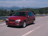 Citroën Saxo 3-door 1999–2004 images