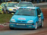 Citroën Saxo Super 1600 images