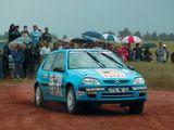 Citroën Saxo Super 1600 pictures