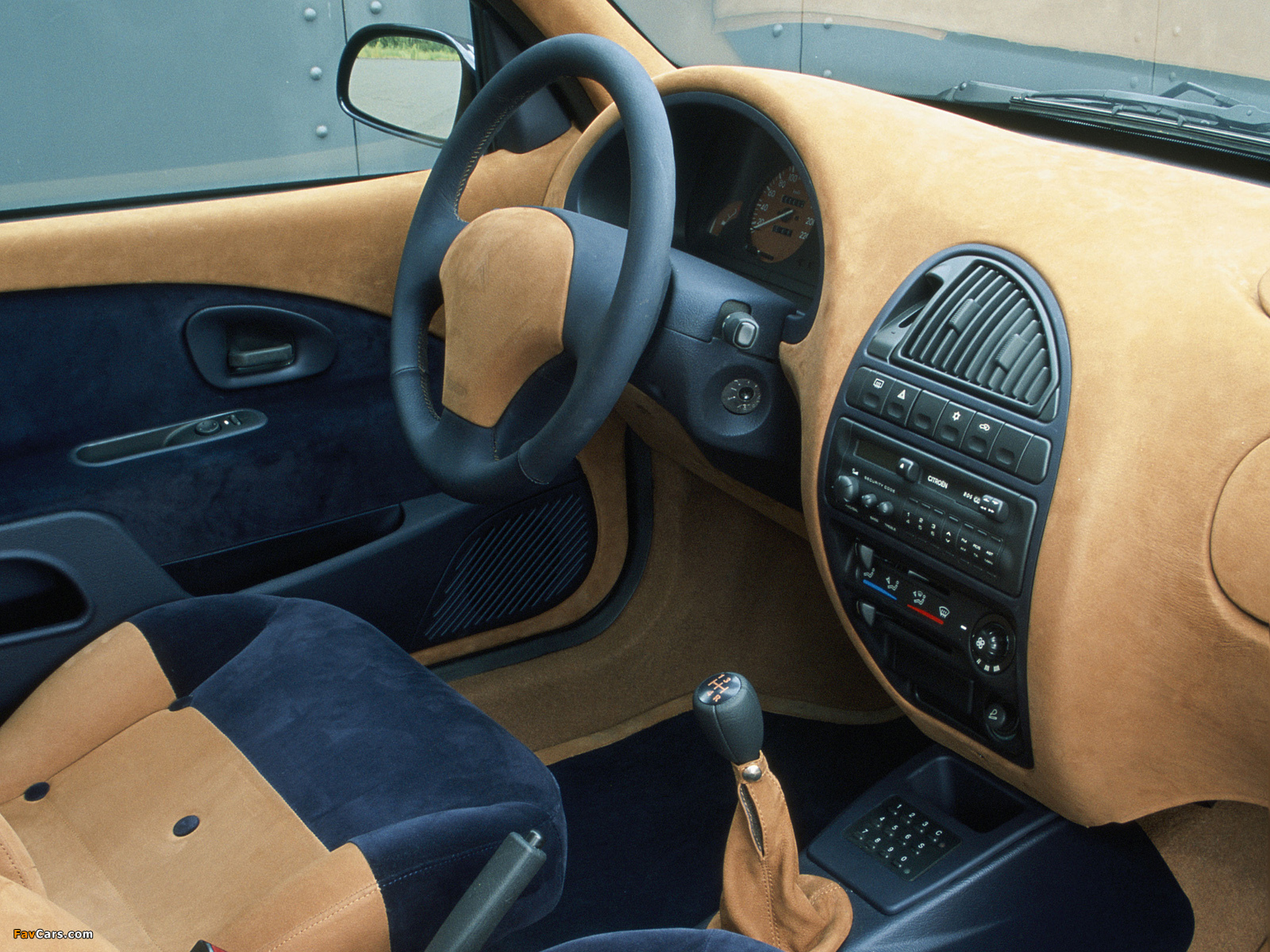 Images Of Citroën Saxo Vts New Morning 1998