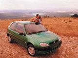 Images of Citroën Saxo 3-door 1999–2004