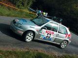 Pictures of Citroën Saxo Super 1600