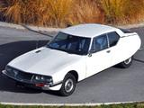 Citroën SM 1970–75 images