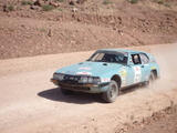 Citroën SM Rally Car 1970–75 wallpapers