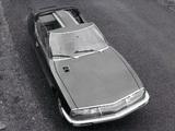 Citroën SM Espace Concept by Heuliez 1971 photos